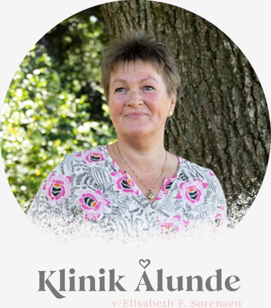 Elisabeth Klinik Ålunde